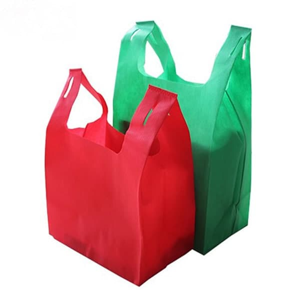 Non woven bags, robin packaging