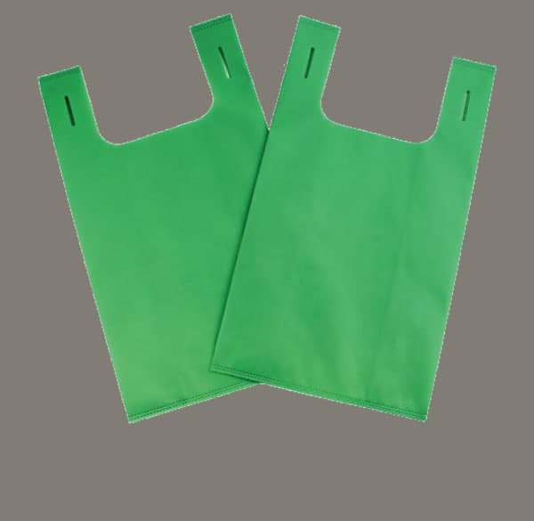 Non woven bags by Robin Packaging